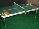 Влез във форма по приятен и забавен начин с тенис на маса за 1.50лв.