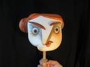 """""""Хитър Петър"""" - куклено представление за деца само за 2,50 лeва на 13.04 (събота)"""