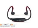 Безжични слушалки Sport MP3 с вграден MP3 player за 11,99 лв и опция за FM радио