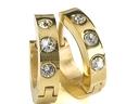Красиви и стилни обеци само за 3,60 лв. от eliza-kristal.com!