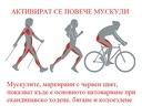 2 тренировки по скандинавско ходене, от Спортна академия Азимут