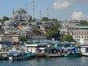 Уикенд в Истанбул с 2 нощувки, закуски, транспорт и туристически обекти за 118 лв.