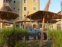 Нощувка, закуска и вечеря за 21,90 лв. на първа линия в хотел Диана, Приморско