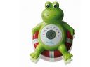 Nuvita AQUARIUS Термометър за баня жаба на уникалната цена от 17,99лв + БЕЗПЛАТНА ДОСТАВКА