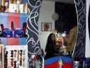 Кола маска за жени и мъже на зона по избор за 3.50 лв от Салон за красота Angel Face