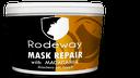 Rodeway Маска с Макадамия за възстановяване на косата за 4.50лв, от Професионална козметика Rodeway