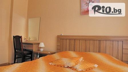 Изгодна почивка във Велинград! Нощувка със закуска и вечеря + минерален басейн с термално джакузи само за 29лв, от Витяз Хаус***