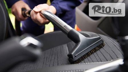 Машинно пране на лек автомобил на адрес на клиента с 69% отстъпка само за 24.90лв, от Почистваща фирма Мега Клийн