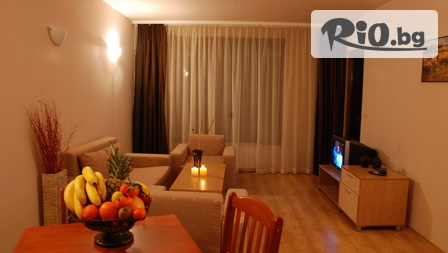 Зимна СКИ и СПА почивка в Банско! Нощувка със закуска и вечеря + СПА зона и басейн за 35лв, Хотел Адеона Ски и Спа***
