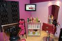 Терапия, подстригване, инфраред преса + преса или плитка, от Relax Beauty and SPA