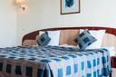 Луксозна почивка в Хотел Лилия 4*, Златни пясъци! Нощувка със закуска и вечеря само за 29.99лв.