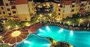 Луксозна почивка в Свети Влас! Нощувка със закуска + 8 външни и вътрешен басейн