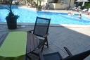 Почивка в Слънчев бряг! Нощувка на база All Inclusive + басейн, шезлонг и чадър