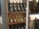 Месно плато 0.750 апетитна мешана скара и бутилка червено вино за 12.50 лв от р-нт Бавария