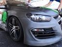 Комплексно измиване и почистване на лек автомобил за 4.95 лв, на джип или бус за 5.95 лв