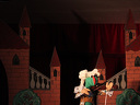 """""""История на музиката"""" - образователно детско куклено представление за 2,50 лв."""