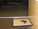 Изгони стреса с боен пистолет и 20 патрона + мишена за 10.49 лв. в комплекс