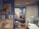 Кавитация-вакуумен масаж и инфрачервени лъчи + отслабваща терапия на Tegor за 12 лв