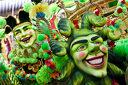Двудневна екскурзия за карнавала в Ксанти и Кавала! Нощувка и транспорт на цена 98 лв, от Вип Турс ЕООД