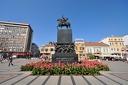 Отпразнувайте 8-ми Март в Ниш, Сърбия! 1 нощувка със закуска и транспорт - за 77лв, от ВИП ТУРС