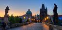 Екскурзия до Прага, Виена и Будапеща!4 нощувки със закуски, туристическа програма и транспорт на цена от 295лв
