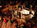 Аржентинско танго за начинаещи за 2.90 лв. в студио WARDA DANCE