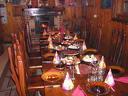 Зимна почивка край Самоков! Нощувка със закуска, обяд и вечеря за 33лв, от Арт хотел Калина