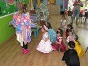 Един ден в детски център ДисниМания за 5,99 лв. с включени сок и солетки за детето!