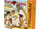 Логически игри - 3 варианта oт 12,95 лв.: 3D-пъзел или комплекти настолни колективни игри