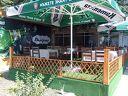 Основно с пилешко или свинско филе + свежа салата само за 5,90 лв. в Бистро Палермо