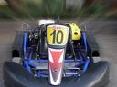 """10 обиколки на картинг писта """"Pole Position"""" от 6,49 лв."""