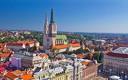 Екскурзия през Август до Загреб, Плитвичките езера и Белград с 2 нощувки, закуски, транспорт и екскурзовод