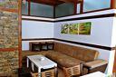 Нощувка със закуска + сауна + ползване на открито барбекю, от House of Time в Огняново