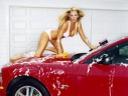 Комплексно VIP почистване автомобил за 8,50 лв. или пране на салон за 40 лв.