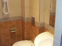 Нощувка, закуска и вечеря на първа линия в хотел Диана Приморско за 37 лв.
