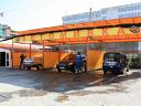 Комплексно почистване на лек автомобил за 5,90 лв. от автомивка KENOTEK