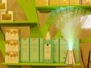 Луксозна грижа за лице с натурален хайвер Deluxe (Златна серия) на Laboratorios Tegor