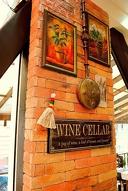 Вкусно плато за двама: пипала от калмари + микс зелени салати, от BG wine Restorant