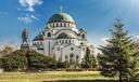Предколедна екскурзия до Белград! 2 нощувки, закуски + транспорт и посещение на Ниш