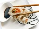 Мега суши сет