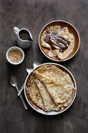 Усети вкуса на Италия! Хапни прясна паста по избор, от SanTe Bar &Kitchen