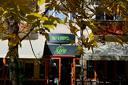 Вкусно двустепенно меню! Салата + Основно ястие по избор, от Bar and Dinner Story