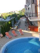 Ранни записвания за почивка в Созопол! Нощувка в апартамент за до 4 възрастни + 2 деца