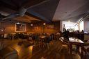 Апетитно хапване на супер цена! Салата + Основно (по избор), от Account Bar & Dinner