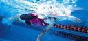 Плуване за бебета с треньор - 1 урок /45 минути/, от Плувен басейн 56