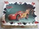 Торта с фотоснимка по избор на клиента и надпис подарък, от Сладкарница Орхидея
