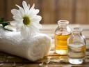 Наслада за сетивата: масаж или ексфолираща терапия на цяло тяло от 12,90лв в Студио Sense
