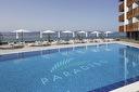 Почивка в Несебър през цялото лято! Нощувка в двустаен апартамент + басейн, шезлонг, чадър