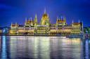 Екскурзия до Будапеща и Виена! 2 нощувки, закуски, транспорт и екскурзовод