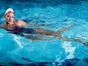 1 урок по плуване /50 минути/ за деца или възрастни с треньор